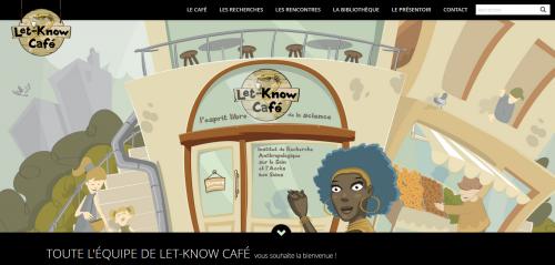 Let'know café