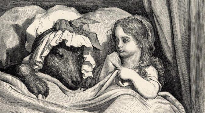«Le petit chaperon rouge dans la tradition orale» – Yvonne Verdier