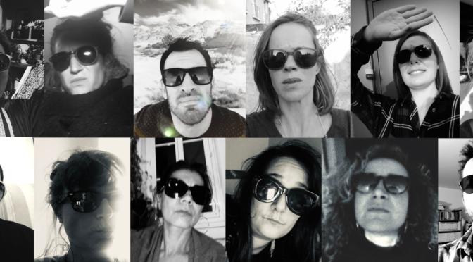 «Éclipse de l'université» – de la constellation de visages au clip décalé / contre la LPR et son monde